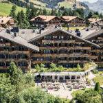 GOLF.ch Wettbewerb Golfhotel Les Hauts de Gstaad